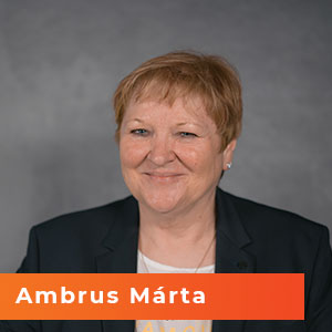 Ambrus Márta